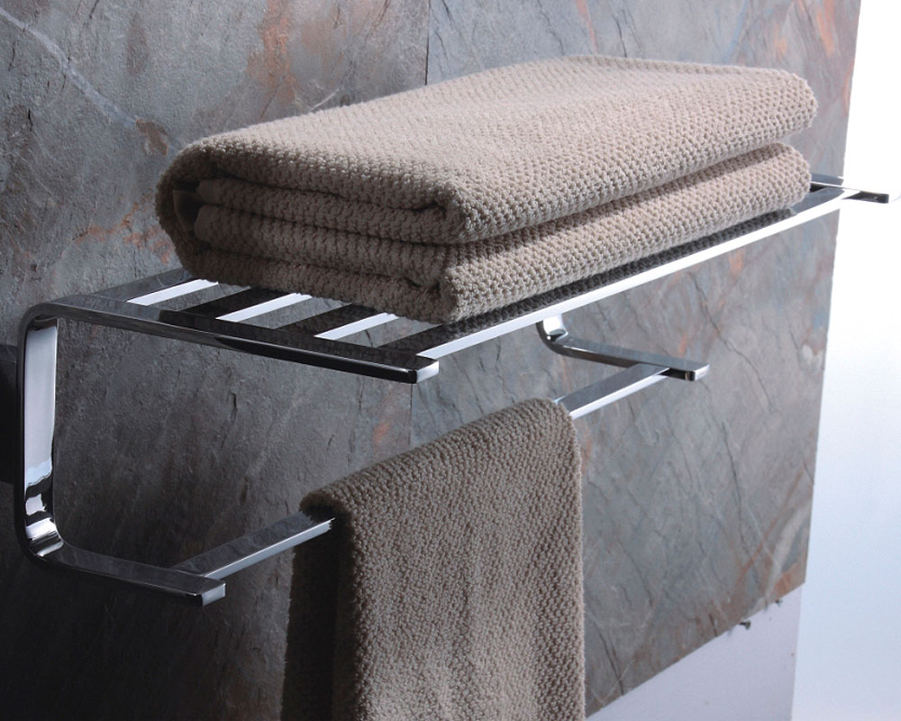 Towel Shelves