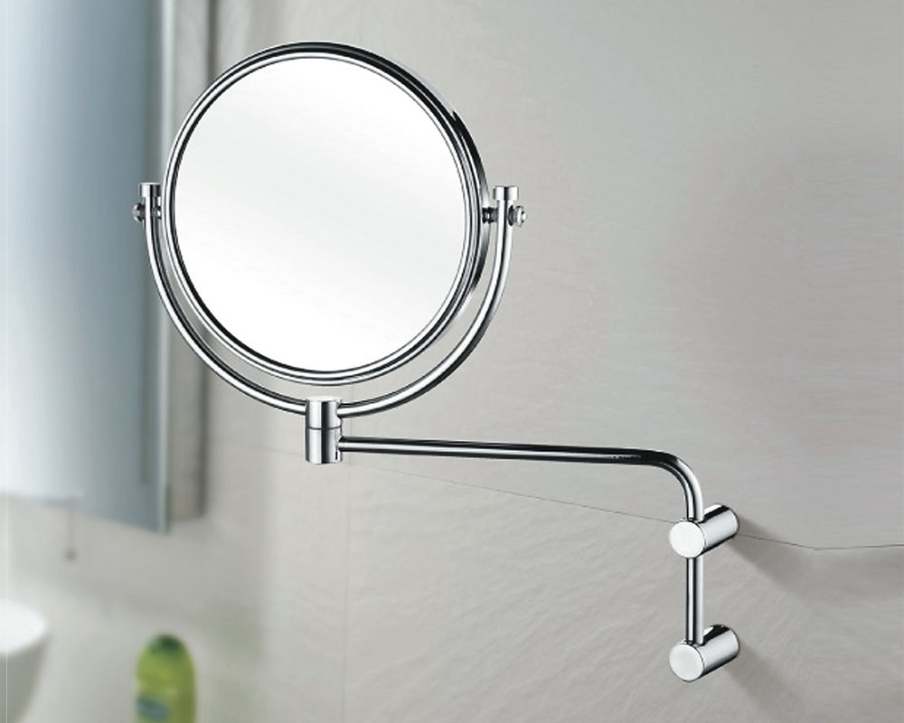 Magnification Mirrors