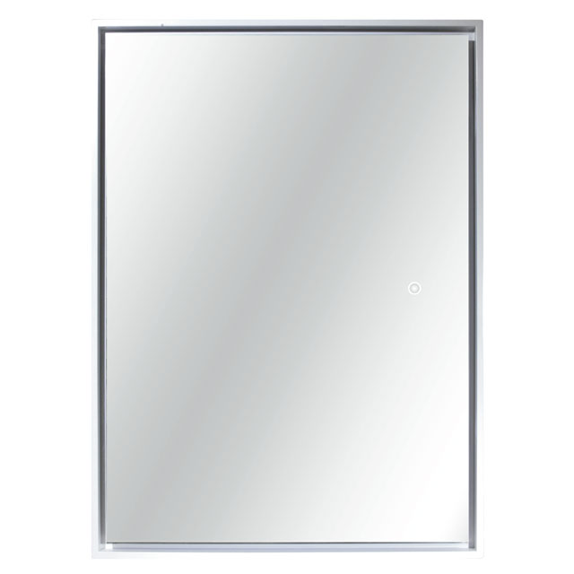 LED Mirror with Lacquer Frame M32082